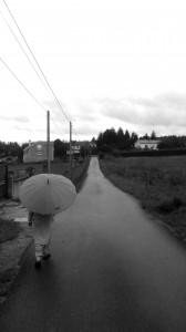 Galizia=Pioggia