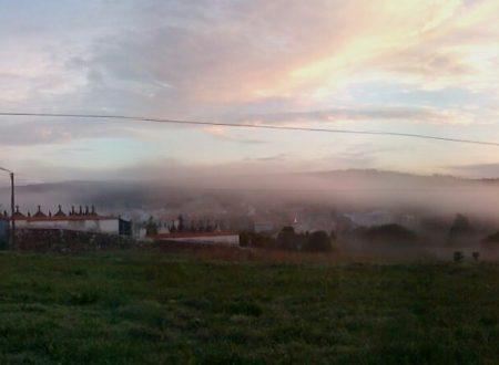 28sima tappa: +55 km da Santiago…tappa a Ponteponentepontepì di Olveira
